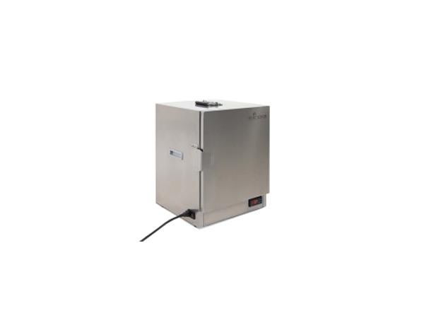 Evinoks OSD 111   Hotbox / Stainless Steel 39x38.5x49 cm