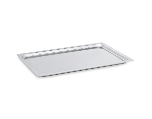 KAPP 31623020   2/3 GN Tray / Stainless Steel 354x325x20 mm