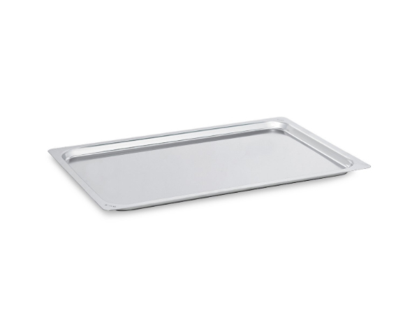 KAPP 31611010   1/1 GN Tray / Stainless Steel 530x325x10 mm