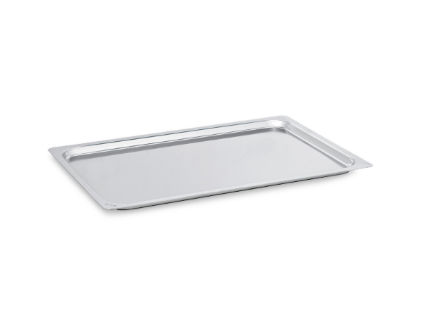 KAPP 31612010   1/2 GN Tray / Stainless Steel 325x265x10 mm