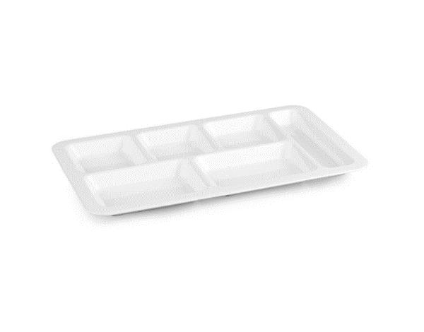 KAPP 46010113   Self Service for Breakfast / Polycarbonate 290x180x18 mm