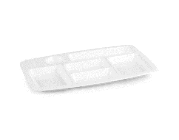 KAPP 46010114   Self Service for Breakfast with Egg Part / Polycarbonate 290x180x18 mm