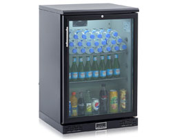 Refrigerated Bar Cabinets