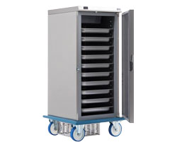 Refrigerated Banquete Trolleys