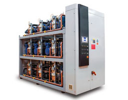 Cooling Units & Split Systems
