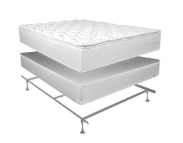 Boxsprings & Mattress
