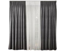 Curtains & Window Sheers